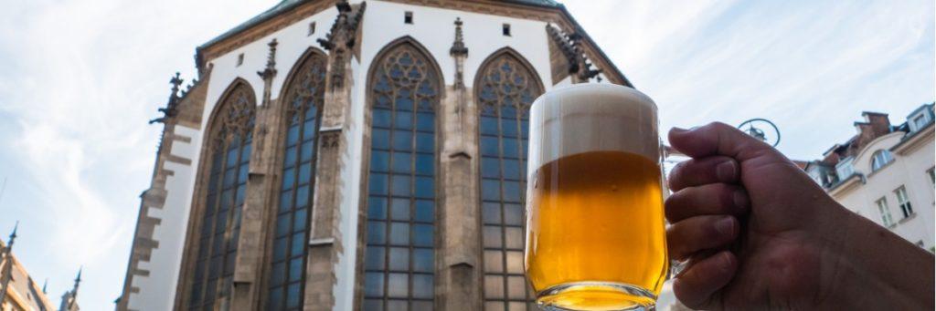 Buy Czech Beers