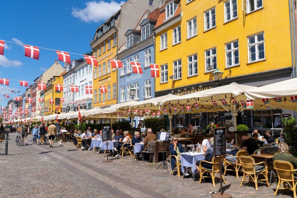 Danish Beers