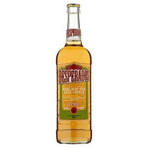 Desperados Tequila 65cl (Pack of 12 x 650ml)