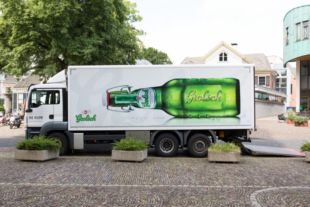 Buy Dutch Beers