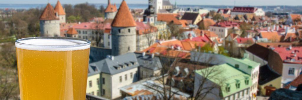 Buy Estonian Beer