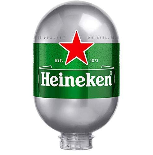 Heineken Keg 8L – for Blade Machine