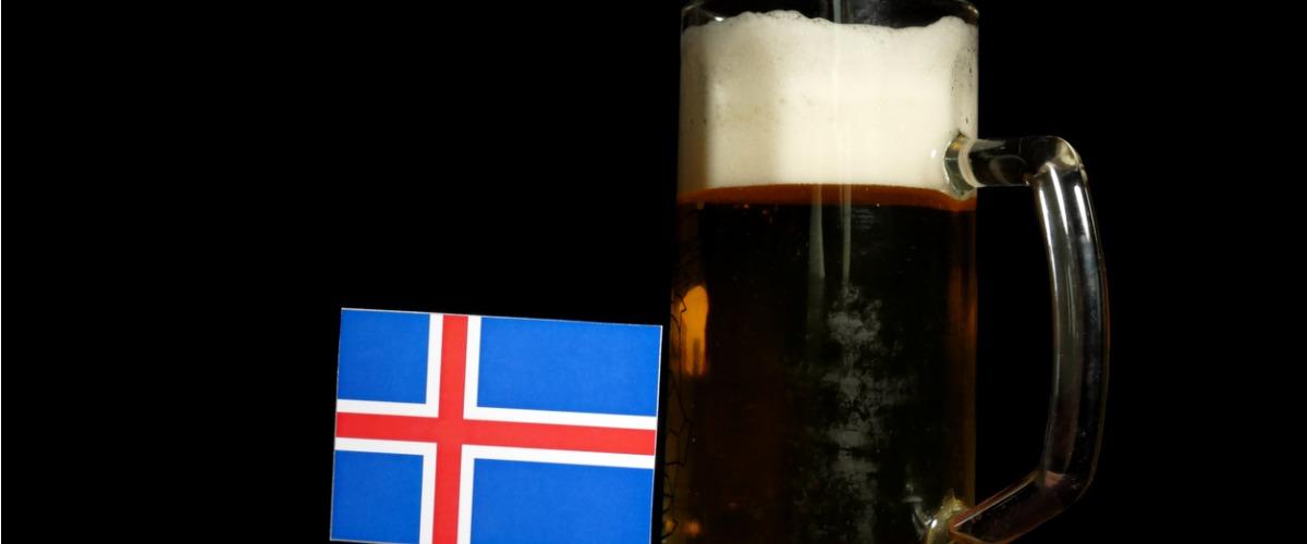 Icelandic Beers