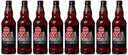 Marston's Pedigree Amber Ale, 8 x 500 ml