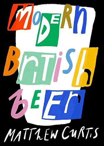 Modern British Beer