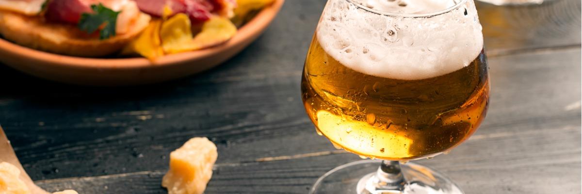 Southern European Beers